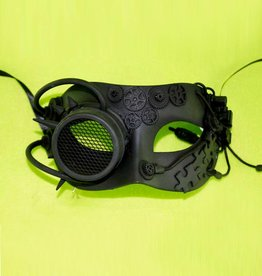 BP Vartrex Mask With Monocle