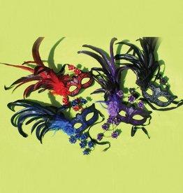 BP Talos Feather Mask