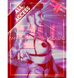 FF Fetish Weekend All Access Pass