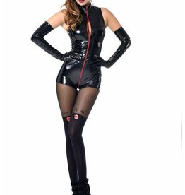 PC Tweeny 3 Way Zip Body Suit