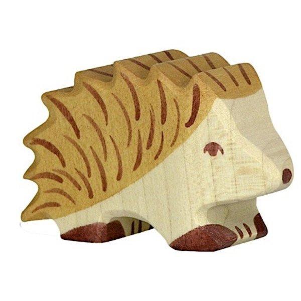 Holztiger Wooden Hedgehog - Small