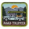 Quiet Tide Goods Patch - Road Tripper