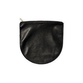 Baggu Leather U Pouch