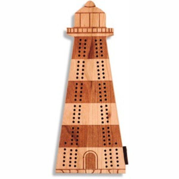 Cribbage - Lighthouse