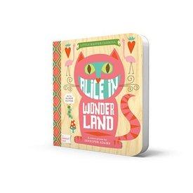 BabyLit - Alice In Wonderland - Board Book