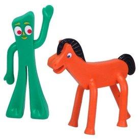 Gumbitty Gumby and Pokey