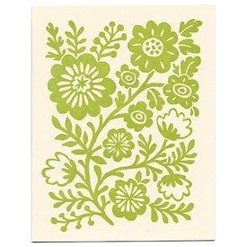 Morris & Essex Spring Green Card