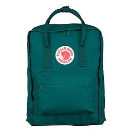 Fjallraven Kanken Classic Backpack - Ocean Green