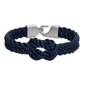 Lemon & Line Vineyard Collection Rope Bracelet
