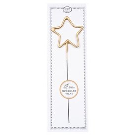 Tops Malibu Sparkler - Golden Star