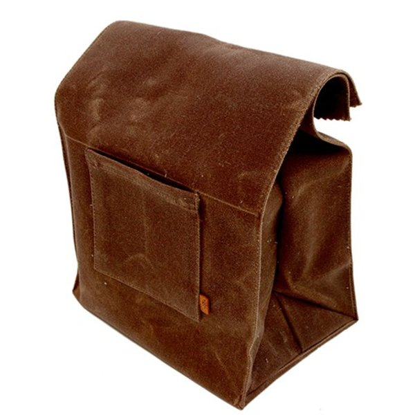 The Marlowe Lunch Bag - Spice
