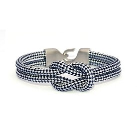 Lemon & Line Nantucket Collection Rope Bracelet