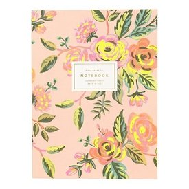 Rifle Paper Co. Memoir Notebook - Jardin de Paris