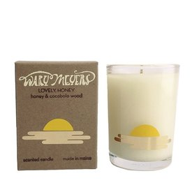 Wary Meyers Candle - Lovely Honey