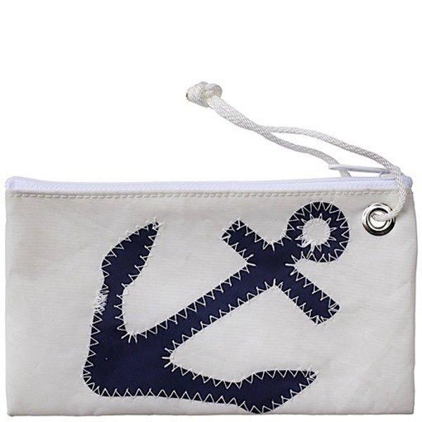Sea Bags Wristlet