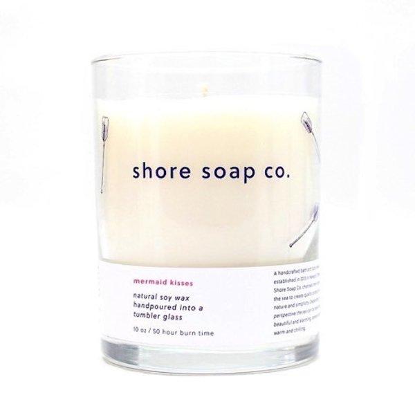 Shore Soap Company - Candle - Mermaid Kisses