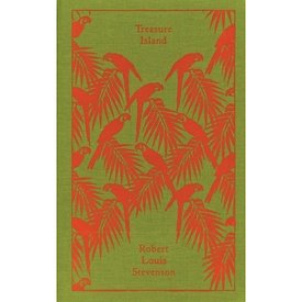 Penguin Classics Treasure Island