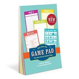 On The Go Gamepad 2