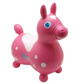Rody Horse - Pink