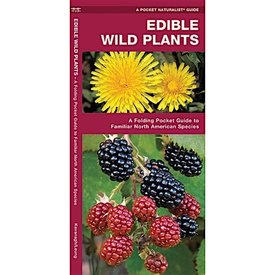 A Pocket Naturalist Guide - Edible Wild Plants