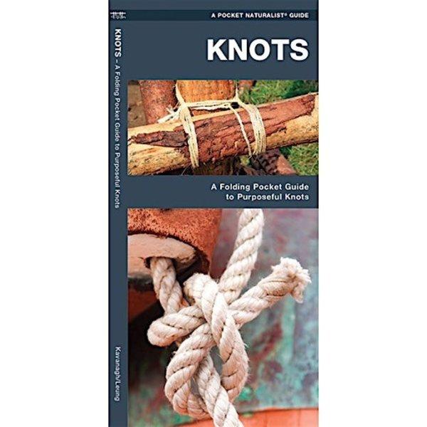 A Pocket Naturalist Guide - Knots