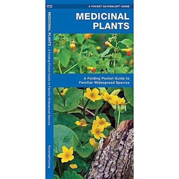 A Pocket Naturalist Guide - Medicinal Plants