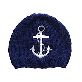 The Blueberry Hill Baby Hat Hudson Anchor
