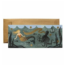 Rifle Paper Co. Card - Under The Sea Birthday