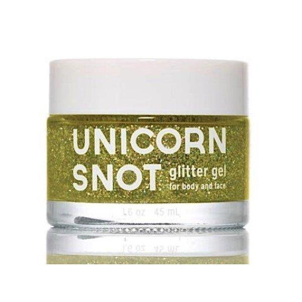 Unicorn Snot - Gold