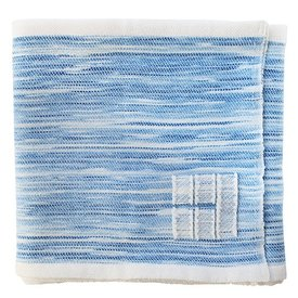 Swans Island Ikat Scarf - Solid