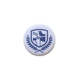 Daytrip Society Crest Logo Button