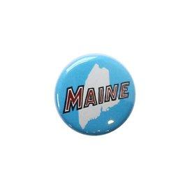 Daytrip Society Maine Button
