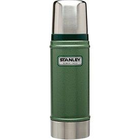 Stanley Thermos .5 Quart Classic Vacuum Bottle - Green