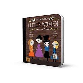 BabyLit - Little Women - Board Book