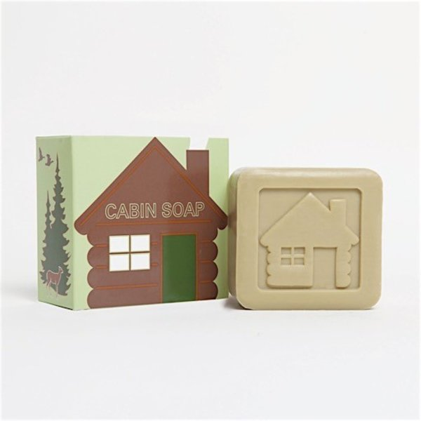 Cabin Soap