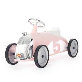 Baghera Rider - Petal Pink