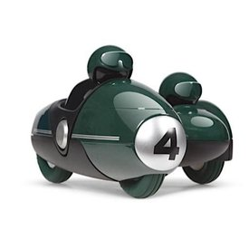 Playforever Enzo Motorbike - Track Green