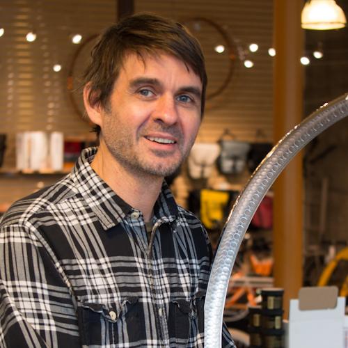 Tim, Mechanic