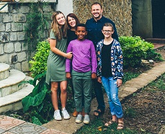 Crabtree Family