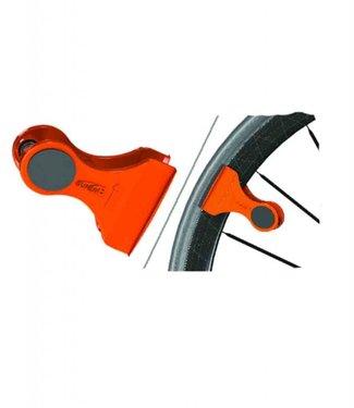 SUPER B Outil d'alignement pour patins de freins