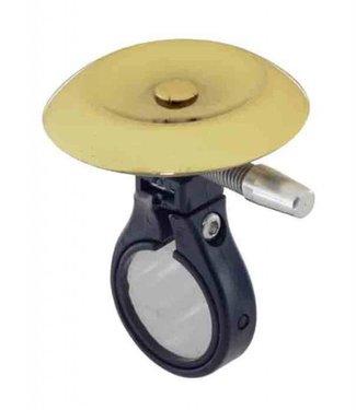 49N Sonnette cymbale en laiton