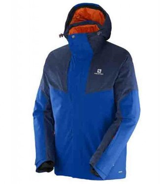 Salomon Manteau Salomon Icerorocket Mix