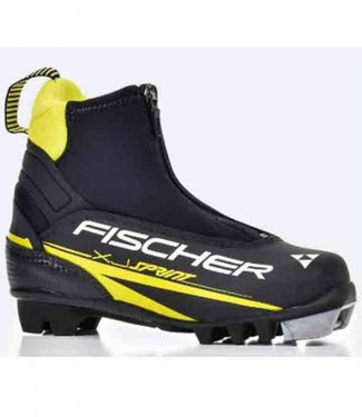 Fischer Fischer XJ Sprint