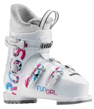 Rossignol Rossignol Fun Girl J3