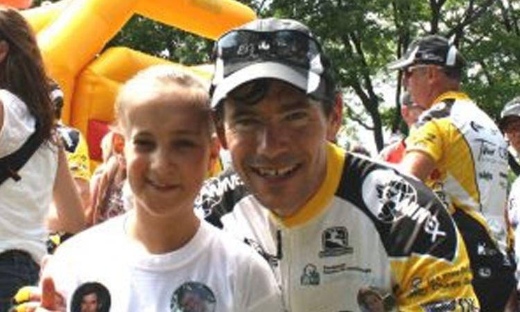 André Jac Sport participe à La Fondation Charles-Bruneau