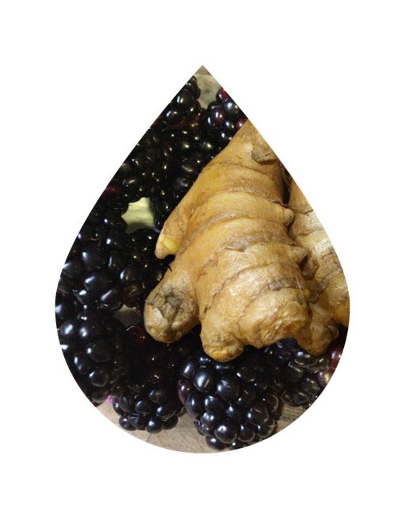 Blackberry-Ginger Dark Balsamic