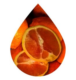 Fused Whole Fruit Blood Orange Olive Oil