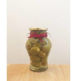 Delizia Delizia Olives (Garlic & Chili Stuffed)