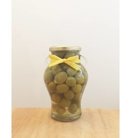 Delizia Delizia Olives (Lemon Stuffed)