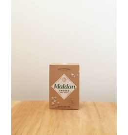 Maldon Maldon Smoked Sea Salt